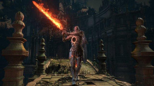 Dark Souls III - The Ringed City - Immagine 1
