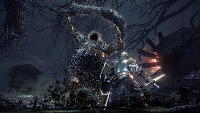 Dark Souls III - The Ringed City - Immagine 2