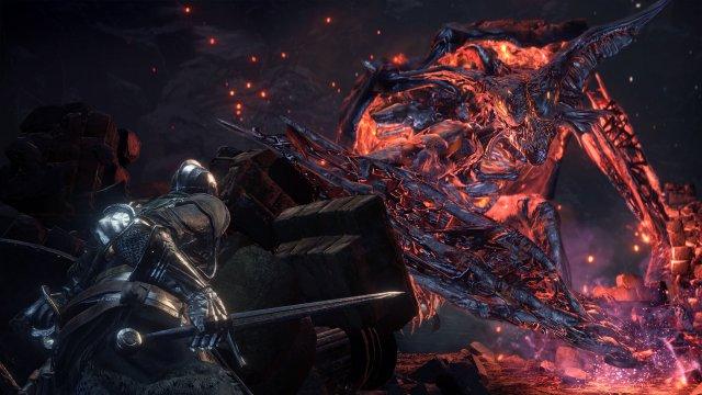Dark Souls III - The Ringed City - Immagine 4
