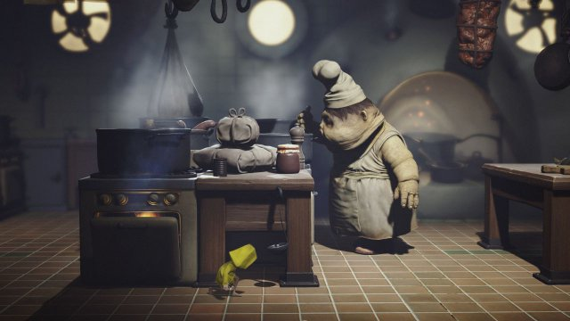 Little Nightmares - Immagine 1