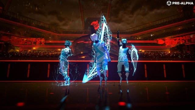 Laser League - Immagine 1