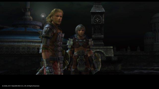 Final Fantasy XII: The Zodiac Age - Immagine 1