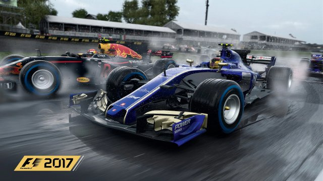 F1 2017 - Immagine 6