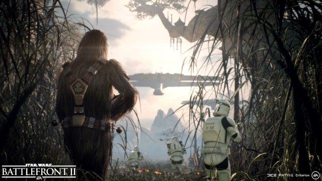 Star Wars Battlefront 2 - Immagine 1