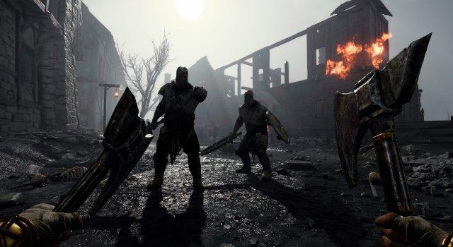 Warhammer: Vermintide 2 - Immagine 3