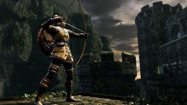 Dark Souls: Remastered - Immagine 2