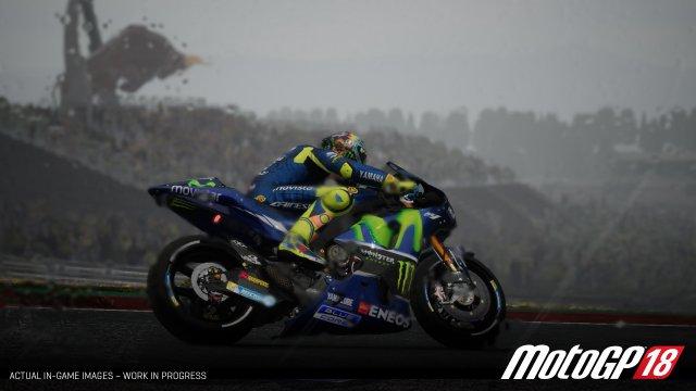MotoGP 18 - Immagine 1