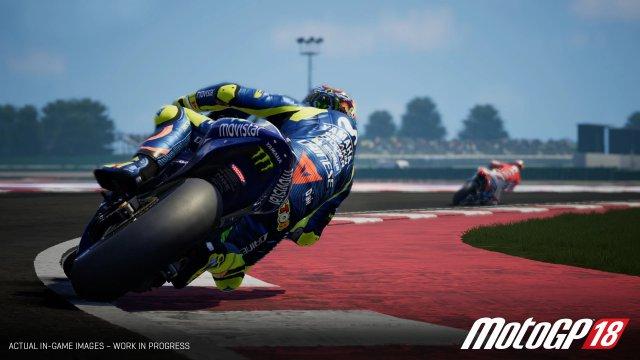 MotoGP 18 - Immagine 2