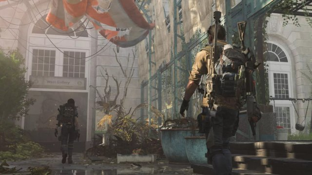 Tom Clancy's The Division 2 - Immagine 1