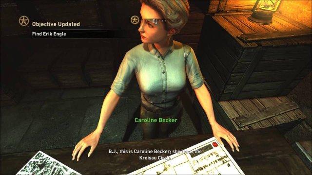Wolfenstein II: The New Colossus - Immagine 3
