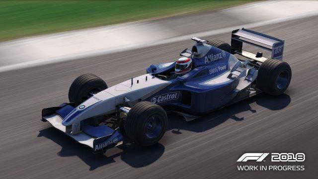 F1 2018 - Immagine 10