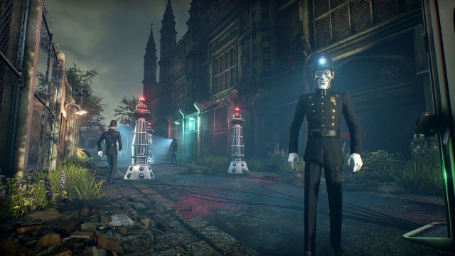 We Happy Few - Immagine 6