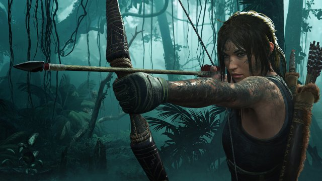 Shadow Of The Tomb Raider - Immagine 1