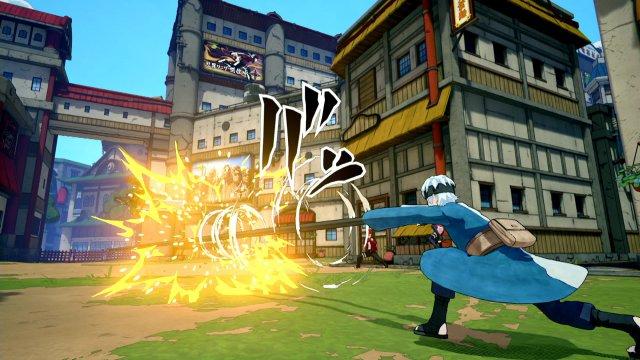 Naruto to Boruto: Shinobi Striker - Immagine 1