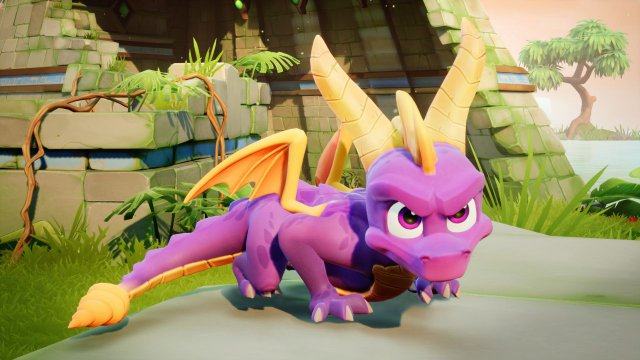 Spyro Reignited Trilogy - Immagine 5
