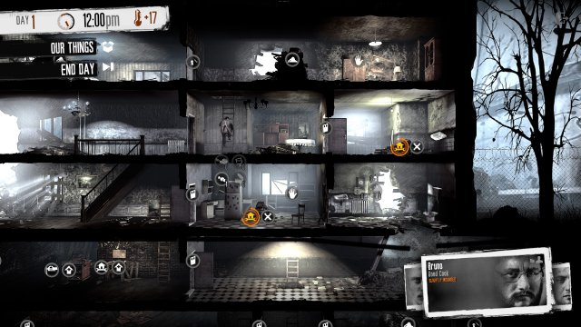 This War of Mine: The Little Ones - Immagine 2