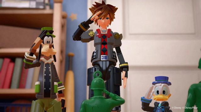 Kingdom Hearts III - Immagine 2