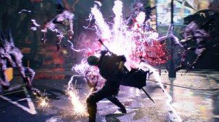 Devil May Cry 5 - Immagine 2