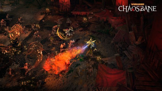 Warhammer: Chaosbane - Immagine 4