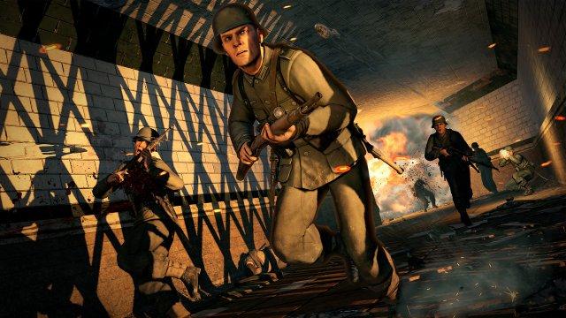 Sniper Elite V2 Remastered - Immagine 1