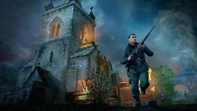 Sniper Elite V2 Remastered - Immagine 3