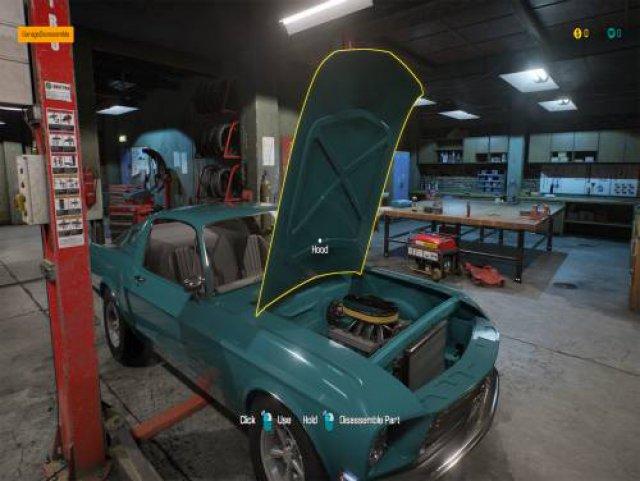 Car Mechanic Simulator - Immagine 1