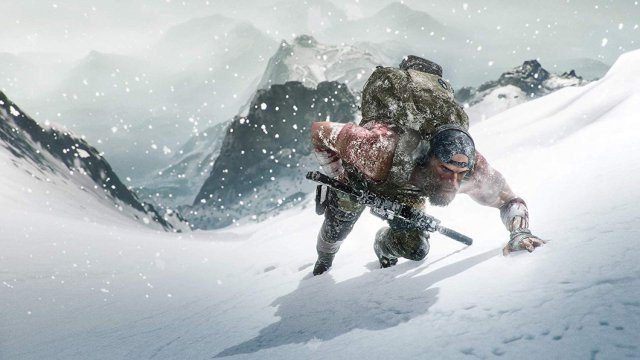 Ghost Recon Breakpoint - Immagine 1