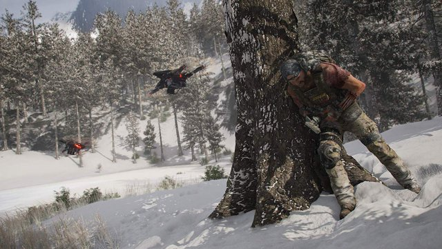 Ghost Recon Breakpoint - Immagine 2