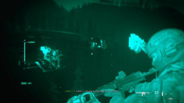 Call Of Duty: Modern Warfare - Immagine 2