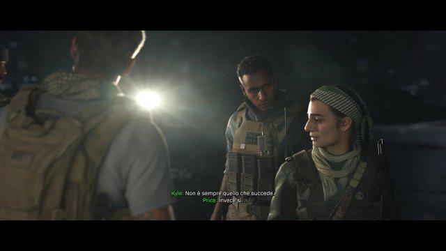 Call Of Duty: Modern Warfare - Immagine 4