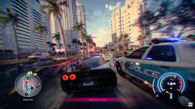 Need for Speed Heat - Immagine 3