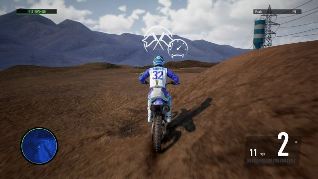 Monster Energy Supercross - The Official Videogame 3 - Immagine 2