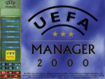 Uefa Manager 2000 - Immagine 1