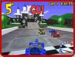 LEGO RACERS - Immagine 1