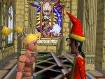 Simon The Sorcerer 3D - Immagine 1