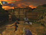 Onimusha: Warlords - Immagine 1