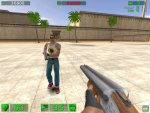 Serious Sam: The First Encounter - Immagine 1
