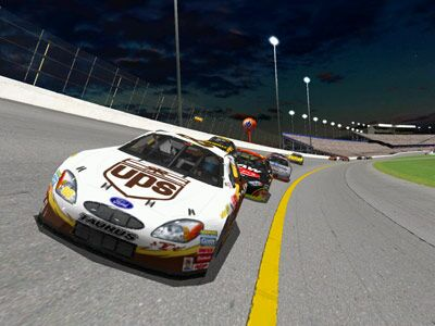 Nascar Racing 2002 - Immagine 1