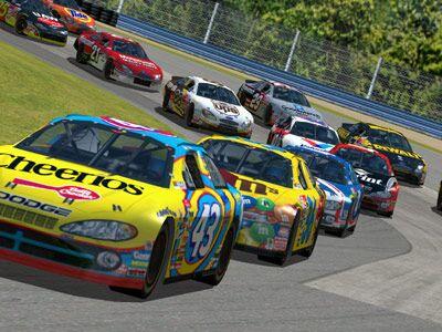 Nascar Racing 2002 - Immagine 2