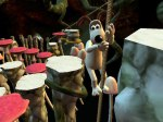 Wallace & Gromit in Project Zoo - Immagine 1