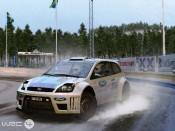 World Rally Championship 4 (2008) - Immagine 1