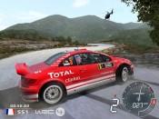 World Rally Championship 4 (2008) - Immagine 2