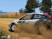 World Rally Championship 4 (2008) - Immagine 3
