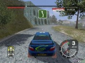 Colin McRae Rally 2005 - Immagine 11