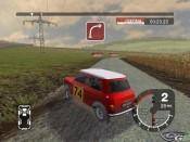Colin McRae Rally 2005 - Immagine 7