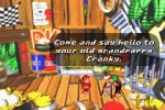 Donkey Kong Country 2 - Immagine 13