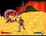 Dragon's Lair 3D - Immagine 7