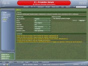 Football Manager 2005 - Immagine 20