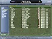 Football Manager 2005 - Immagine 7