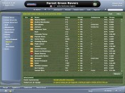 Football Manager 2005 - Immagine 8